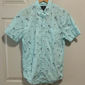 American Eagle Men's Seriously Soft Button Down